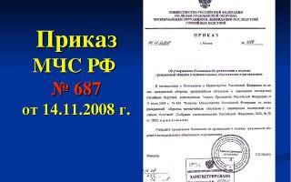 Приказ мчс россии 596 от 10.09.1996 положение о поисково-спасательной службе