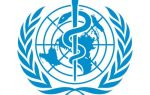 Всемирная организация здравоохранения (воз)