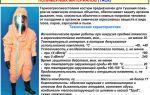 Защитный химический костюм таск: описание и ттх