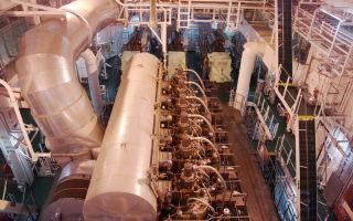 Корабельные (судовые) восстановительные работы