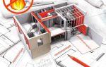 Мероприятия по обеспечению пожарной безопасности строящихся и реконструируемых объектов
