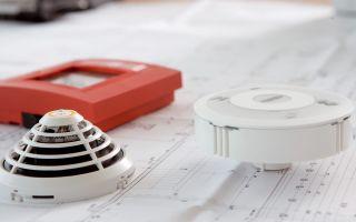 Пожарная сигнализация: все о проектировании, монтаже и обслуживании