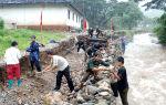 Ликвидация последствий наводнений