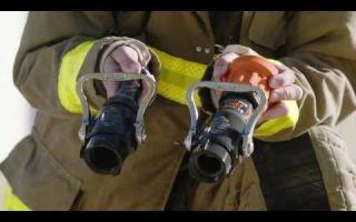 Обзор современных пожарных стволов