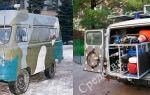 Машина разведывательно-спасательная рсм-41-02