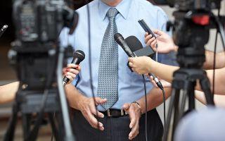 Подготовка к выступлениям в сми. как правильно дать интервью