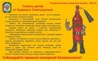 Проверка пожарной безопасности: рекомендации и советы