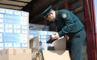 Таможенные льготы при осуществлении спасательных и иных гуманитарных операций