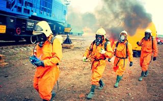 Взрывные технологии предупреждения чрезвычайных ситуаций (чс)