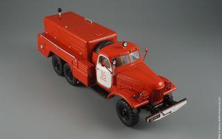 Пожарная насосная станция пнс-100 (157к) — 66
