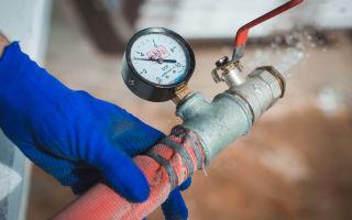 Нормы пожарных кранов: проверка кранов на водоотдачу