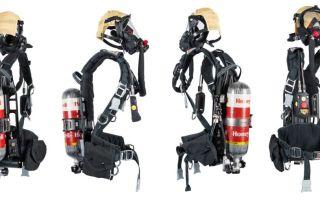 Преимущества дыхательного аппарата «титан»