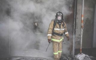 Профессиональные заболевания пожарных