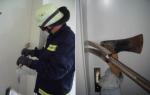 Способ применения аварийно спасательного инструмента хулиган