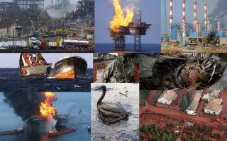 Глобальная катастрофа. техногенные, экологические, природные