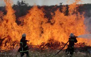 Наука о пожарах. пожар является чрезвычайной ситуацией