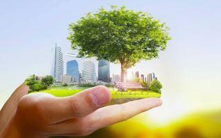 Благоприятная окружающая среда