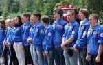 История добровольной пожарной охраны омской области.