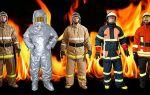 Средства индивидуальной защиты пожарных и снаряжение