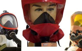 Самоспасатели: основные виды и применение